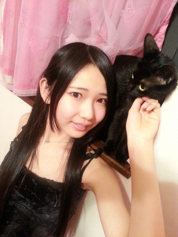 HKT48 井上由莉耶