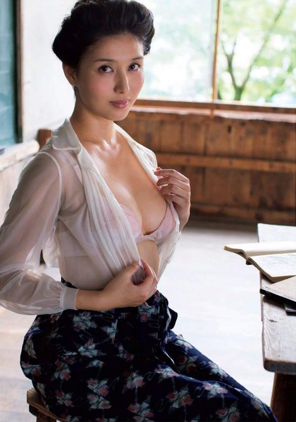 橋本マナミ