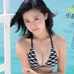 小島瑠璃子 スタイルの良さが際立つセクシー水着グラビア