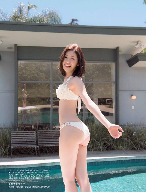 AKB48 渡辺麻友
