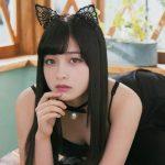 橋本環奈 もしも、カンナちゃんがウチの飼い猫だったら… 最新グラビアまとめ