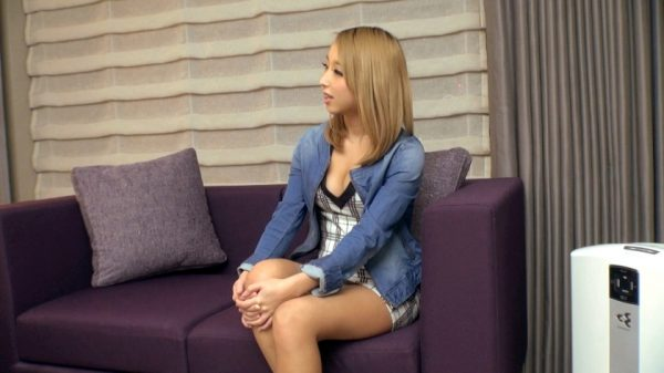 MGS動画:募集ちゃん ~求む。一般素人女性~ まり 20歳(千夏まりな) 261ARA-150