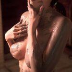 葉加瀬マイ  Gカップを泥に『まみれる』 セクシー写真集で限界露出の極上フェロモンヌード公開!