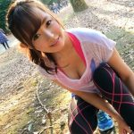 堺希美(藤本ゆうり)『ジョギングナンパ 07』元・すすきのNo.1美乳ソープ嬢をナンパハメ撮り!w 200GANA-1250