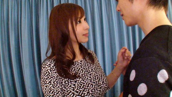 『ラグジュTV 653』 三田百合子(小川桃果) 30歳 教師
