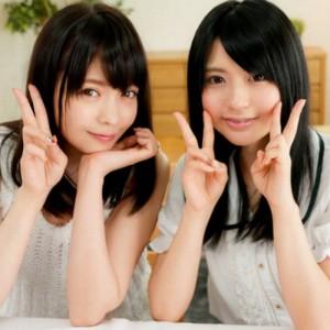 凰かなめ『彼女のお姉さんは、誘惑ヤリたがり娘。 13』 妹役の「藤波さとり」共演で姉妹丼!
