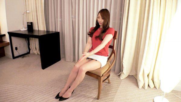 ラグジュTV 748 早川美緒 23歳 バレエ講師 259LUXU-761(吉川蓮)