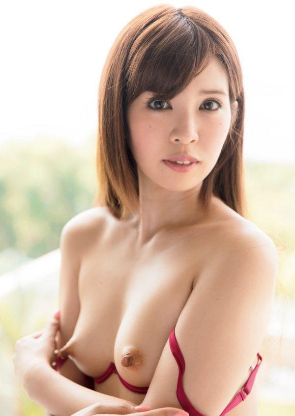 ANRI(坂口杏里)