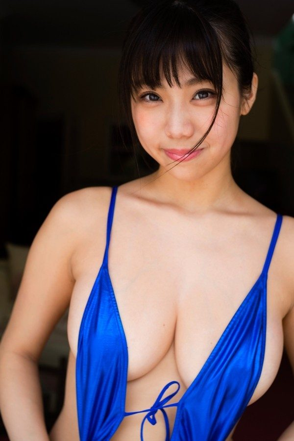 鈴木ふみ奈