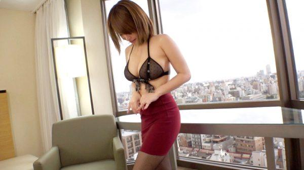 MGS動画: ラグジュTV 501 宮沢笑美 28歳 下着デザイナー(岡沢リナ) 259LUXU-505