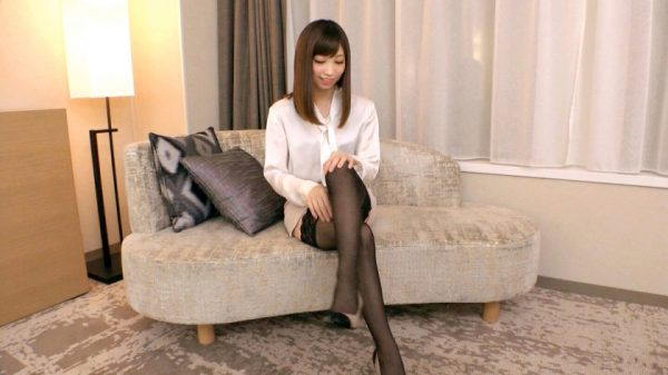 MGS動画: 『ラグジュTV 510』佐藤和沙 27歳 教育関係理事(あいの美羽) 259LUXU-524
