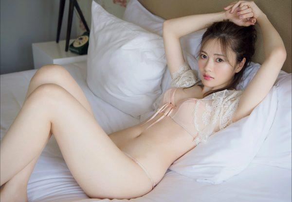 乃木坂46 白石麻衣