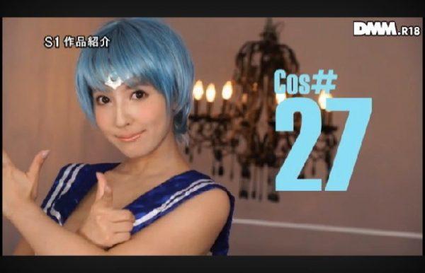 国民的アイドル三上悠亜の31コス! コスった悠亜で毎日シコって4時間31変化SP