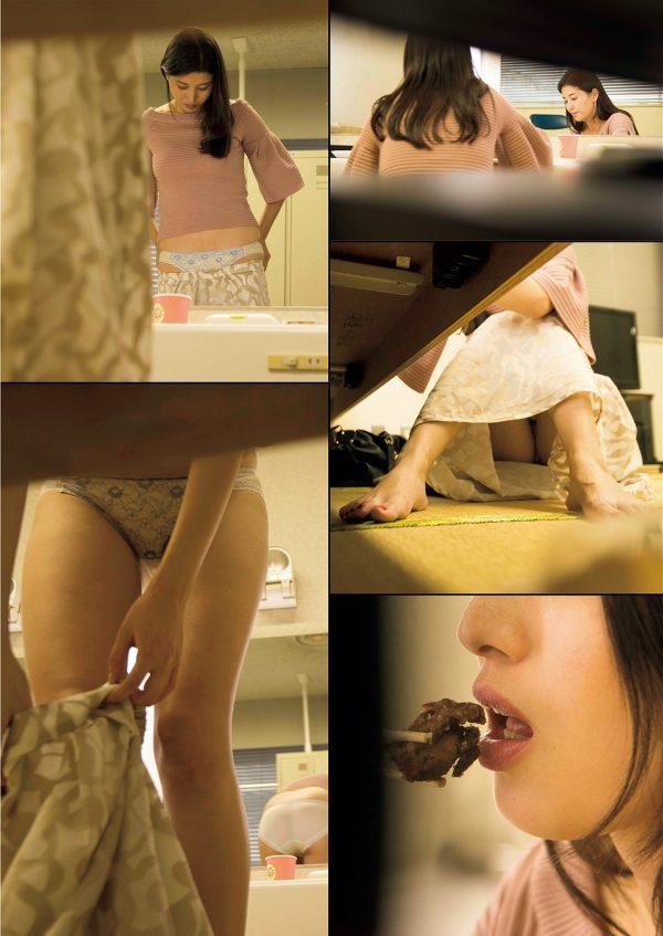 橋本マナミ 写真集『流出』