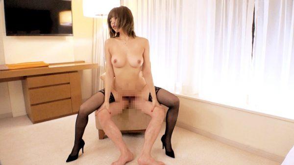 MGS動画: ラグジュTV 579 桜(橘咲良) 26歳 ダンス講師 259LUXU-599