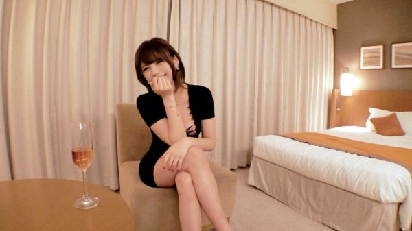 MGS動画: ラグジュTV 600 桜(橘咲良) 26歳 ダンス講師 259LUXU-600