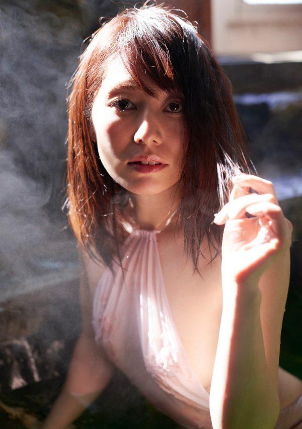 谷桃子 ラスト写真集『壊して…』