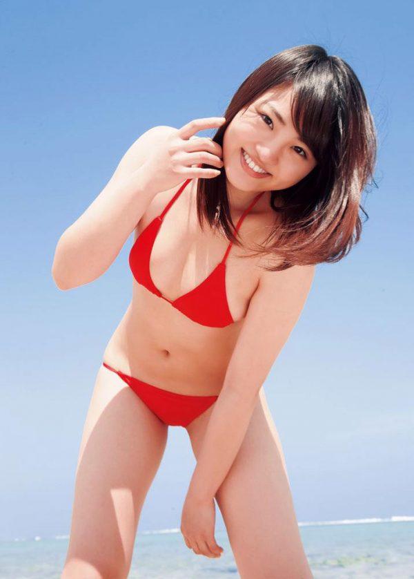 元NMB48 岡田梨紗子 → 「松田美子」