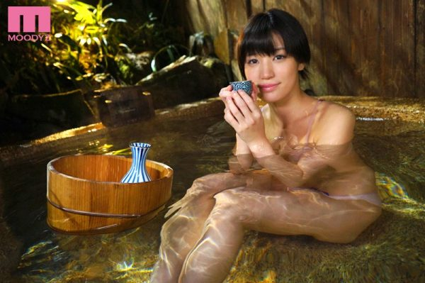 高橋しょう子と一泊二日温泉に行きませんか?