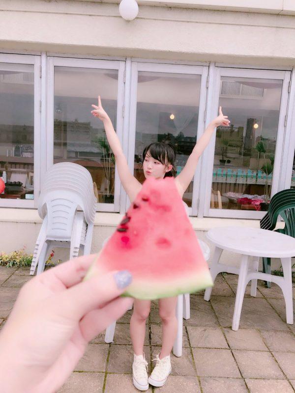 Iカップ鈴木ふみ奈&柳瀬早紀&天木じゅん『爆乳・ビアガーデン』