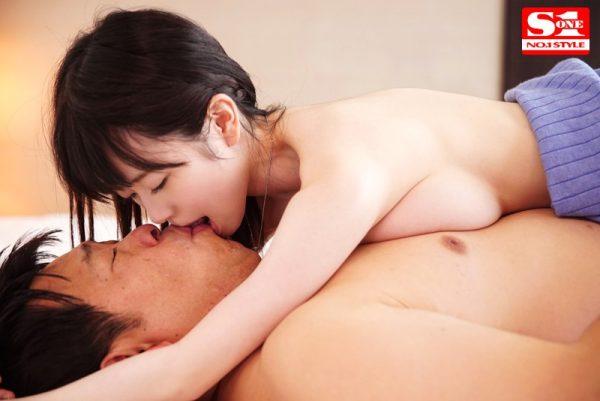 交わる体液、濃密セックス 水卜さくら