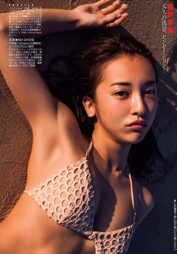 元AKB48 板野友美