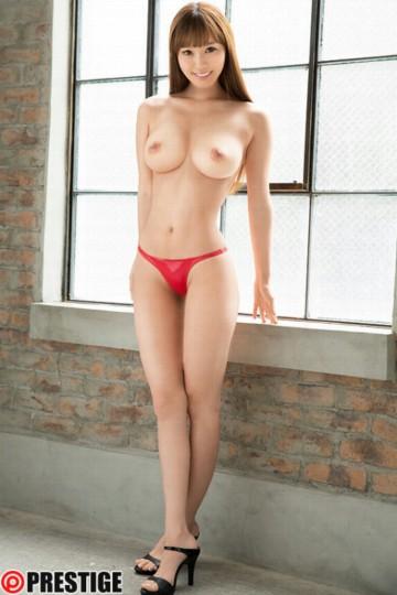新人 プレステージ専属デビュー 黒川サリナ BGN-046