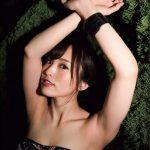 夜の山本彩 最新グラビア画像 NMB48のトップが見せる新たな一面「ヨルサヤカ」