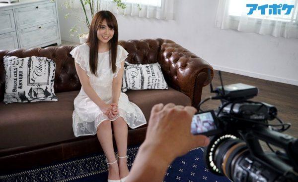 FIRST IMPRESSION 121 感度バツグン!「癒し」の凄絶エロ美少女AVデビュー! 岬ななみ