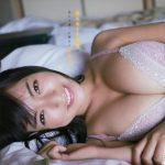 元仮面女子 ☆HOSHINO Gカップグラビア初登場!デカい…