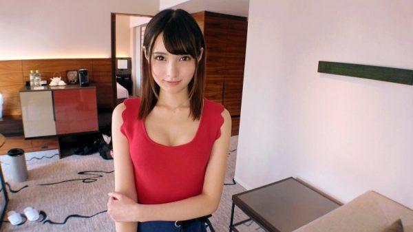 募集ちゃん ARA みほ 23歳 アパレル店員&キャバ嬢 261ARA-225 坂咲みほ(坂口みほの)