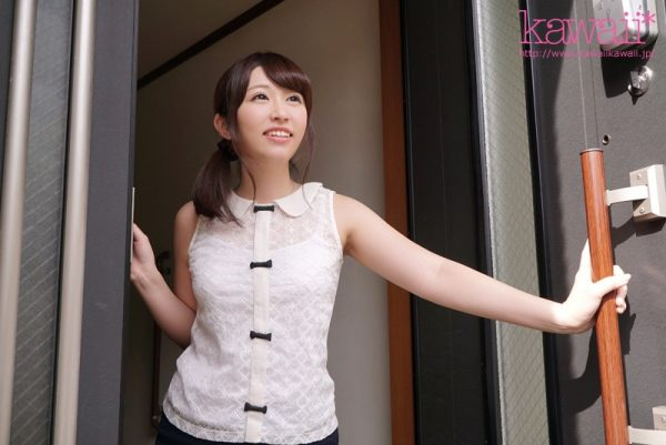 KAWATSUMA NTR 可愛すぎるセックスレスのFカップどM人妻、旦那が帰ってくる直前まで他人チ●ポ挿れられっぱなし中出しデビュー 桜結奈